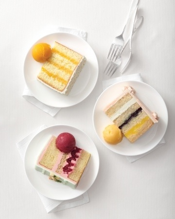 New Takes on Traditional Wedding Cake Flavors | Weddings Exclusive